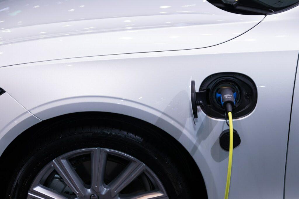 Informatie voor de elektrische autobezitter en EV-automobilist - U15